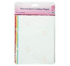 Dressmakers Carbon Paper Large 70 x 24cm [H753.L]