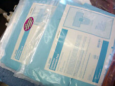 (3) Cardinal Health 29360 Convertors Cystoscopy Pack With Tiburon Surgical Drape