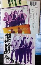 Cheap Trick - The Greatest Hits (CD, 1991, Epic, USA)