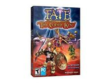 FATE The Cursed King PC Game