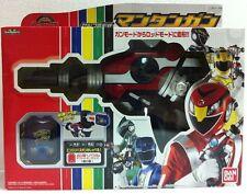 Bandai Engine Sentai Go-onger DX Mantan Gun weapon RPM Blaster Morpher Mantangun