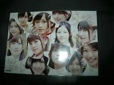 AKB48 [Sakura no Shiori] promo phot card  Kawai