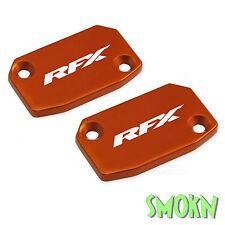 Rfx Brake & Clutch Couvercles de Réserve pour KTM Sxf 250 350 450 500 14-19