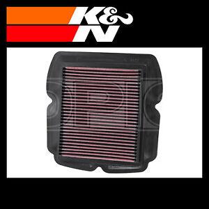 K&N Air Filter Motorcycle Air Filter for Suzuki SV650 / SV1000 | SU-6503