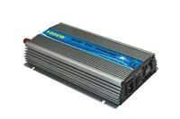 1000W Solar Grid tie inverter,mppt Pure sine wave,10.5-28V/ 20-45V to 110/220V