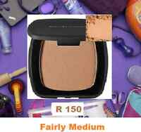 Bare Escentuals Bare Minerals Foundation READY Fairly Medium R150 14g NIB