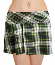Faldas de mujer corto en color principal multicolor