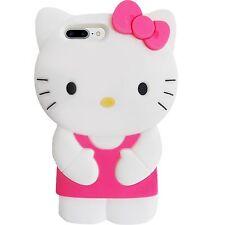 Hello Kitty Schutzhüllen für Apple Handy