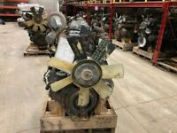 2001 MACK E-7 E-Tech Diesel Engine. 300HP, All Complete and Run Tested.