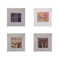 4 CD THE MOVIES BEBE NOEL L5 UNE ETINCELLE TOUTES LES FEMMES DE TA VIE