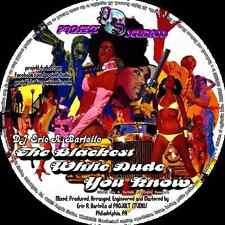 "Mixtape/Mix Cd - ""Tbwdyk"" - Four Decades of Remixed Funk, Soul and R&B Classics"
