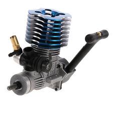 Radio Control SH18 Nitro Motor Motor 2.74cc Azul Para Buggy camión Truggy HSP HPI 1/10th