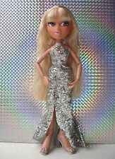 Bratz Movie Starz Vinessa Doll with Original Outfit - Rooted Eyelashes