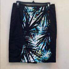 NWT Tahari black pencil skirt size 4