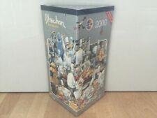 Heye Blachon Bon Appetit 2000 Piece Jigsaw Puzzle Art No.8655 Year 1990