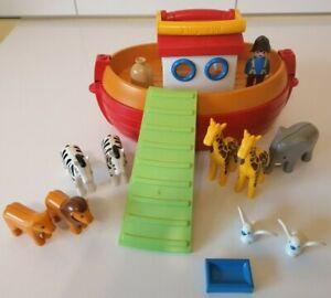 Playmobil 123 1,2,3 Arche Noah 6765