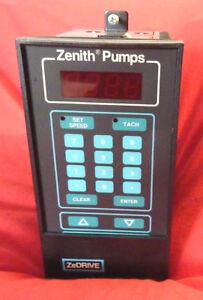 3200-1710 ZENITH PUMPS ZE DRIVE PARKER