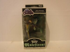 FUNKO ROCK CANDY VINYL  - DISNEY SLEEPING BEAUTY - MALEFICENT