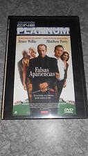 DVD FALSAS APARIENCIAS (THE WHOLE NINE YARDS)