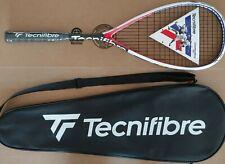 Tecnifibre Carboflex Airshaft 130 Squash Racket Marwhan El Shorbagy