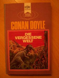 Conan Doyle - Die vergessene Welt