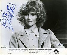 Julie Christie Heaven Can Wait Vintage Signed Autographed 8x10 Photo Beckett BAS