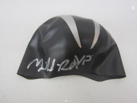 Michael Phelps Signed Swimming Cap Autographed  COA Olympic