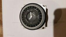 Electromechanical Timer, 24-Hour, FM1STUZ-240U, Intermatic