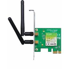 TP-Link TL-WN881ND 300Mbps Wireless N PCI-Express Network Card Antenna PCIE M AU