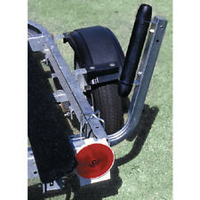 Tiedown 86102 EZ Loader/Venture Trailer Fixed Angle Roller Boat Guide On Post