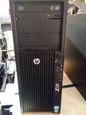 HP Z220 MT Workstation Xeon E3-1225 V2 3.2Ghz 8GB, 1TB HDD Win 10 Pro FireProV