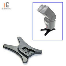 Flash Stand Holder Base Hot Shoe for Nikon SB-900 SB-800 SB-600 SB-80 AS-21 OT8G