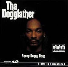 Snoop Doggy Dogg-Tha Doggfather (EXPLICIT VERSION) CD NEUF