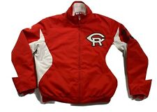 Cincinnati Reds Majestic Therma Base Jacket Mens Small # 23 Insulated Lined S
