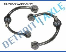 2 Front Upper Control Arm & Ball Joints 05-10 Jeep Commander & Grand Cherokee