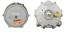 COMBO JB-2 CENTURY AND VFF30 LOCKOFF IMPCO Model J Regulator Vaporizer  LPG Gas