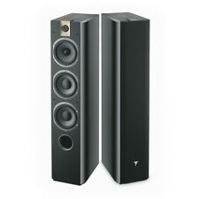 Brand New Focal Chorus 726 Black Tower Speaker