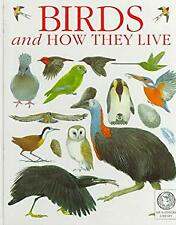 Birds and How They Live by Dorling Kindersley Publishing