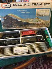 lionel train set vintage Set No. 19910