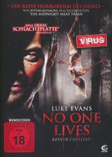 No One Lives (DVD) (ab 18)