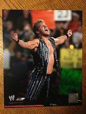 Chris Jericho (WWE) Unsigned 8x10 Photo