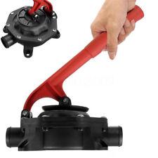 720GPH Boat Marine Manual Diaphragm Hand Bilge Water Transfer Pump W/ Handle
