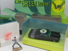 CORGI THE GREEN HORNET 'BLACK BEAUTY' & KATO FIGURINE SET CC50902 BRAND NEW ITEM