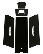 Hydro-Turf - Custom - Kawasaki JS 300, 440, 550 Mat Set - you pick Cut Color PSA