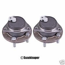 2 x Front Wheel Bearing Hub Ford Falcon FG Series 2008-2012 Direct Replacement