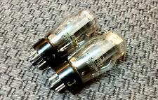 2PCS GuiGuang 6P3P-J Vacuum Tubes Instead of EL34 6L6GC NOS Great Sound!