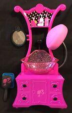 Barbie Pink Hairdresser Set Mattel 2008
