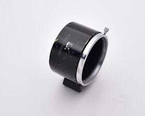 Genuine Minolta D57KD Metal Lens Hood (#3927)