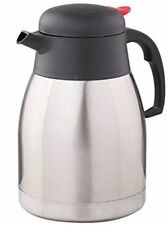 Thermos Stainless Steel Thermal Mug 1.5 ltr Insulated Jug Flask,kettle Wall Hot