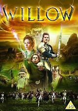 Willow [DVD][Region 2]